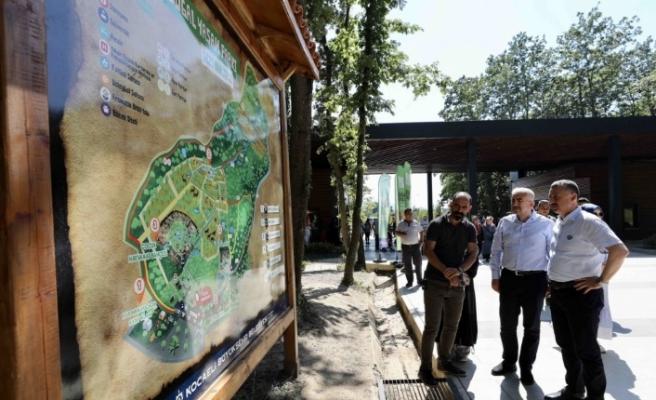 ''Kocaeli'nin turizm yönünü ortaya çıkaracağız''