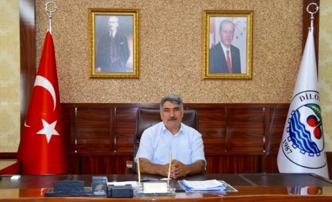 Şayir Ankara'da yerine Aktaş vekâlet edecek