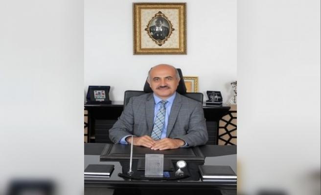 Bayrampaşa Kaymakamı Osman Aslan Canbaba, Karamürsel Kaymakamı oldu