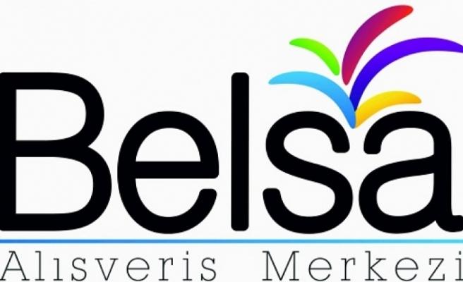 BELSA'da Tuvaletler ücretsiz.!