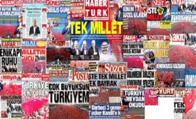 Gazete Tirajları Yarı Yarıya Azaldı