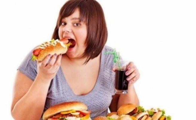 Obezite 925 Hastalığın Nedeni