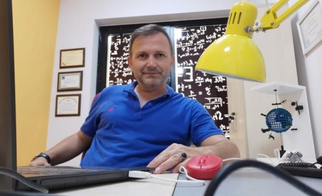 Prof. Dr. Bahattin Türetken KOÜ'ye Genel sekreter oldu