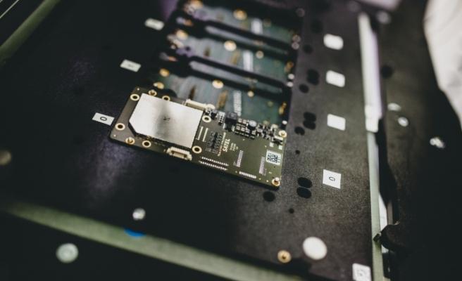 Radyo Teknolojisiyle Makina Kontrolü