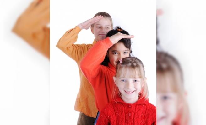 Çocuğunuzun okul kıyafeti bedeni önceki yıl ile aynı ise dikkat