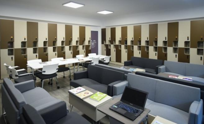 İşte Yeni Nesil Öğretmenler Odası