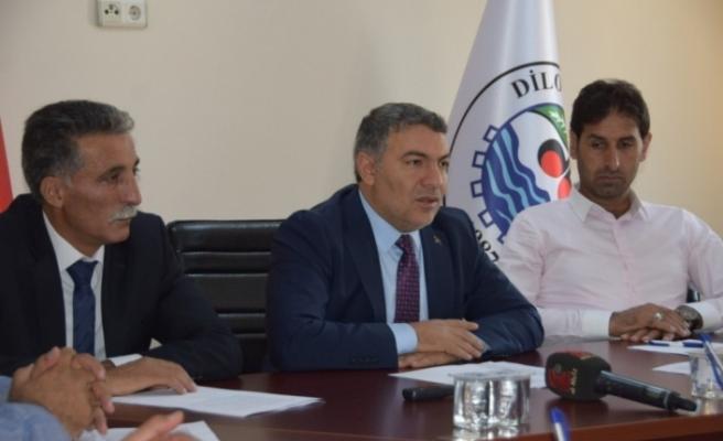 Başkan Şayir, Kömürcüler Dilovası'nda Tarihe Karışacak
