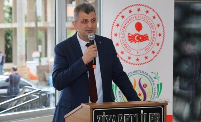 Gölcük'ten Türkiye'ye Örnek Proje