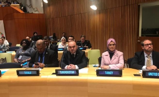 Katırcıoğlu, Komisyon Çalışmalarına hızlı başladı
