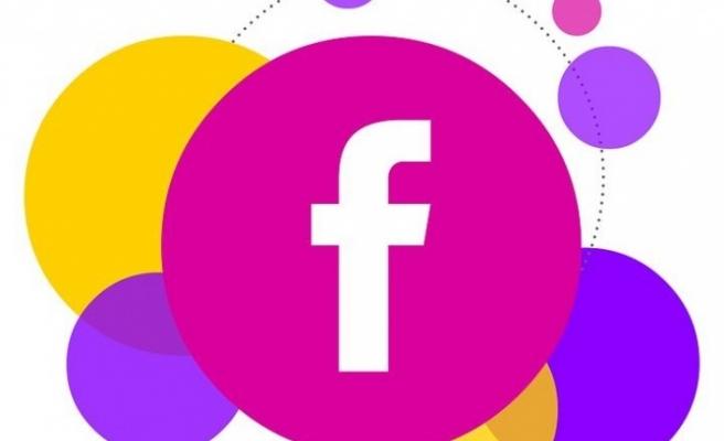 Facebook'tan Yeni Logo