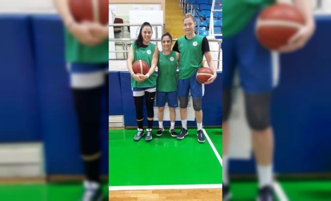 İzmit Belediyespor Sporcuları Avrupa Şampiyonası'nda Şehrimizi Temsil Edecek