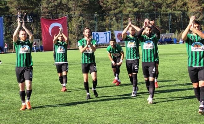 Kocaelispor'un rakibi Fatsa Belediyespor