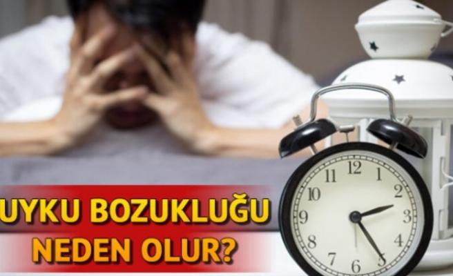 Uyku Problemleri Düşük Gelirli İnsanları Kalbinden Vuruyor