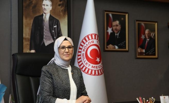 Katırcıoğlu: Çocuğun yeri okuldur