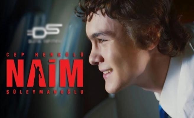 'Naim' filminin galası Gebze'de yapılacak