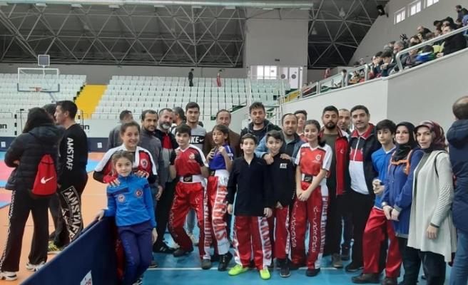 Altay İhtisas Şampiyonluğa doymuyor