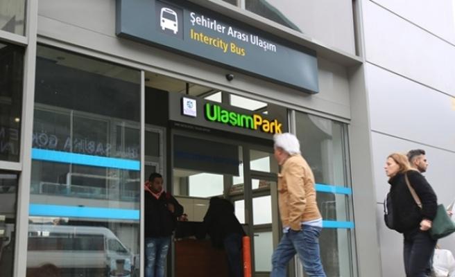 UlaşımPark'ın bilet satış noktası yenilendi