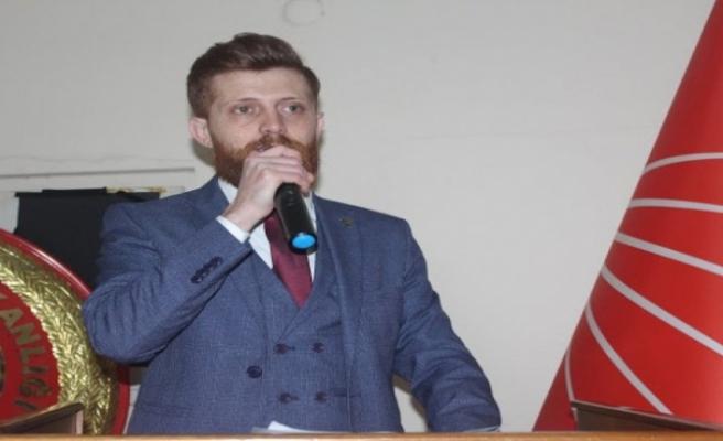 CHP'li Gençlerde Fatih Altıparmak dönemi