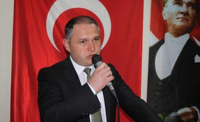 İYİ Parti Dilovası'nda Emin Yılmaz ile bir dönem daha