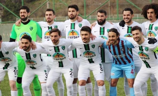 Kocaelispor Deplasmanda Ofspor'u 3-1 yendi