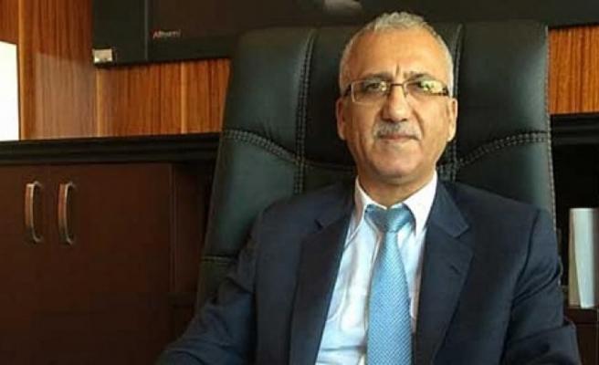 Gebze Nüfus Müdürü Hasan Aydın'ın annesi vefat etti