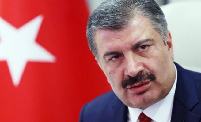 Türkiye'de corona virüsü vaka sayısı 47'ye çıktı