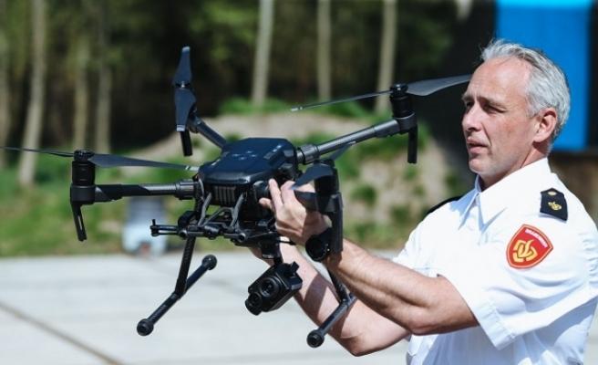 COVID-19 ile Mücadelede Drone Dönemi