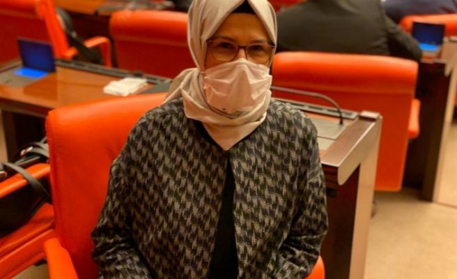 Katırcıoğlu: Koronavirüs salgınına karşı Ekonomik önlemler devrede