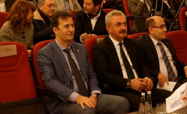 Haluk Görgün, GTO Meclis toplantısına misafir olacak