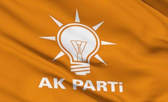 AK Parti'de mülakatlar başlıyor