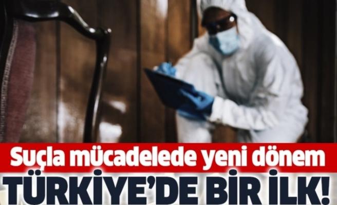 """Ticaret Bakanlığının ilk """"Kriminal Laboratuvarı"""" Açıldı"""
