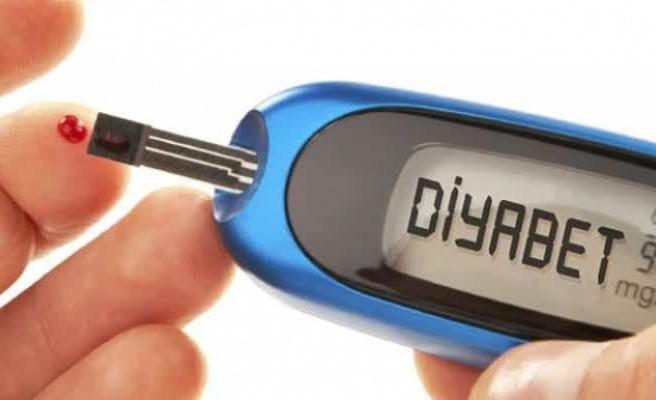 """""""Diyabet Size Zarar Vermeden Kontrol Altına Alın"""""""