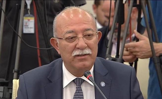 İsmail Koncuk İYİ Partiden istifa etti!