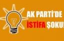 AK Parti'de istifa: 'Daha fazla susmamak için...