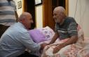 Başkan Bıyık'tan Yaşlı ve Hasta Ziyaretleri