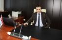 Alaeddin Alkaç MESKİ'ye genel müdür oldu