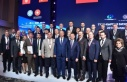 Başkan Necmi Bulut, Türkiye-Kırgızistan İş Forumu'na...
