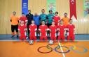 Down Sendromlu Futsal Milli Takımı Kocaeli'de