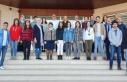 Özel KOTO Okulu'na üniversiteden eğitim desteği