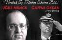 Mumcu ve Okkan için İzmit Belediyesi'nden anlamlı...