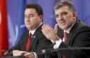 Abdullah Gül: Ali Babacan'ı destekliyorum