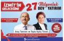 Kılıçdaroğlu ve Akşener toplu açılışlara...