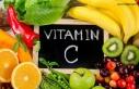 Yüksek Doz C Vitamini COVID-19 Hastalarının Daha...