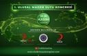 Maden Suyu Kongresi Düzenlenecek