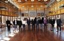 Başkan Sezer'den Uluslararası Sempozyumda emeği...