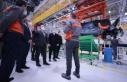 Sanayi ve Teknoloji Bakanı Varank, Ford Otosan'ın...