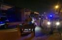 At arabalı hırsızlık şüphelisi 2 kişi gözaltına...