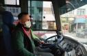 Gebze'de HES kodu uyarısı yapan şoföre saldırı...