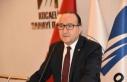 KSO Yönetim Kurulu Başkanı Zeytinoğlu, şubat...