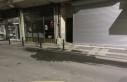 Üçüncü kattan düşen kişi ağır yaralandı